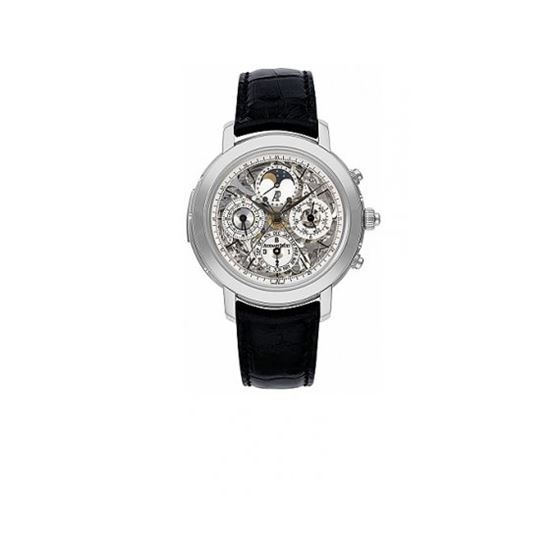 Audemars Piguet Jules Audemars Mens Watch 25996PT.OO.D002CR.01