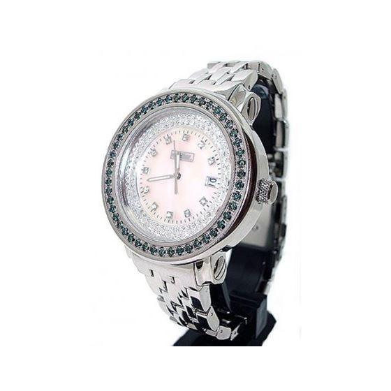 Freeze Diamond Watch FR-926