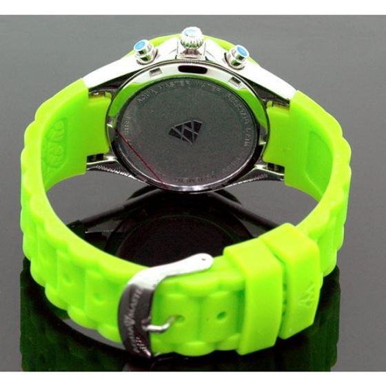 Agua Master 0.24ctw Womens Jelly Diamond Watch w324BN 3