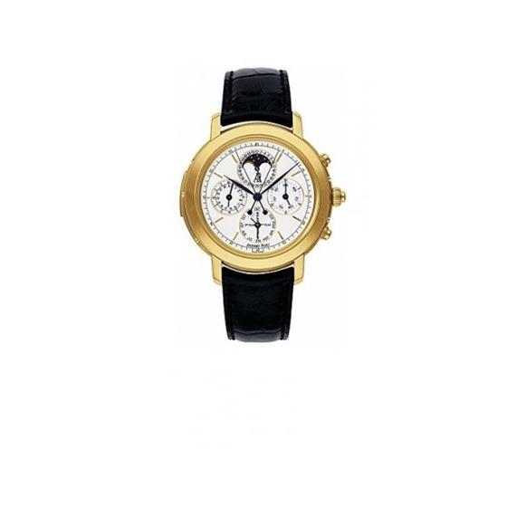 Audemars Piguet Jules Audemars Mens Watch 25866BA.OO.D002CR.02