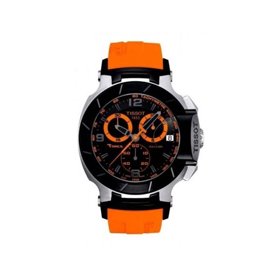Tissot Swiss Made Wrist Watch T048.417.27.057.04 43mm