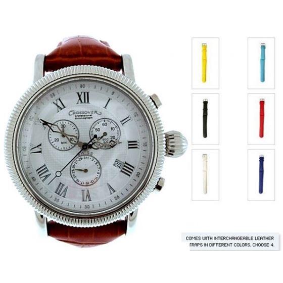 Chronograph - Chrono-3