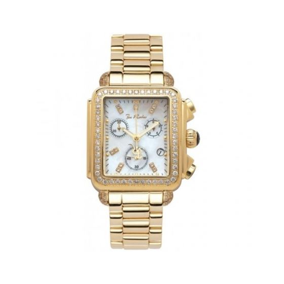 Joe Rodeo Madison Unisex Diamond Watch JRMD31Y