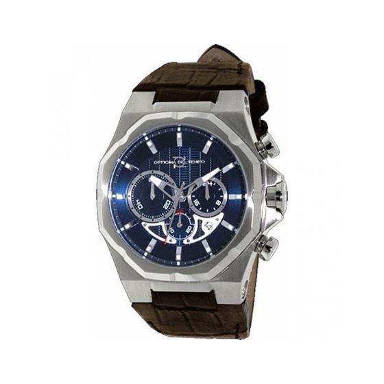 Officina Del Tempo Luxury Wrist Watch OT1041/1100BM 42mm