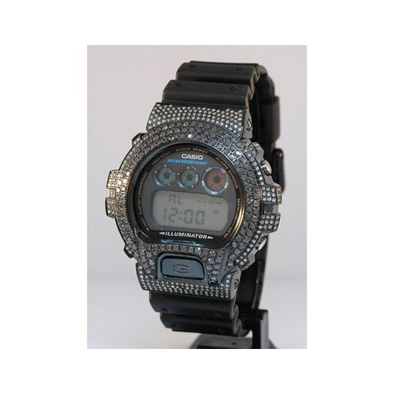 Casio G-Shock Digital Diamond Watch