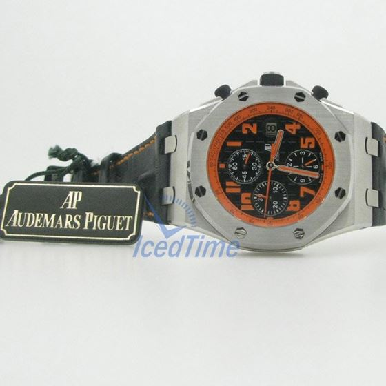 Audemars Piguet Royal Oak Offshore Silve 54426 1
