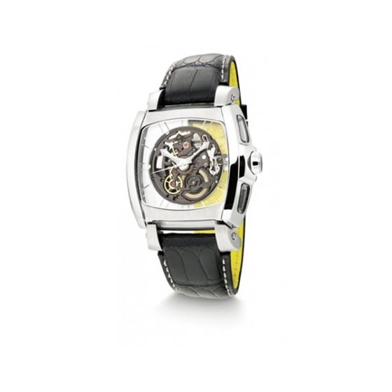 Invicta Sapphire Ghost Watch
