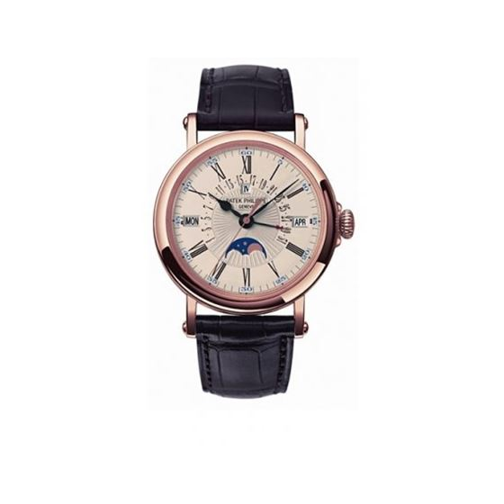 Patek Philippe Perpetual Calendar Mens Watch 5159R