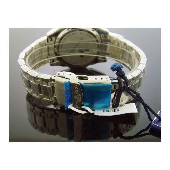 Swiss Movt 0.60Ct Diamond 40Mm Watch-3