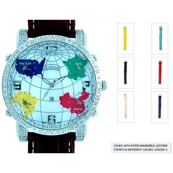 WORLD TIMER  Item # cw501