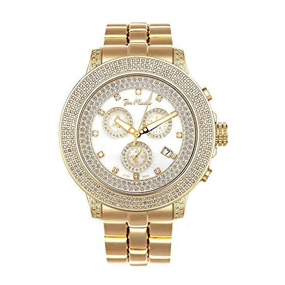 PILOT JRPL3 Diamond Watch