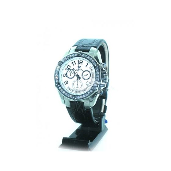 Aqua Master Diamond Watch w126 53300 1