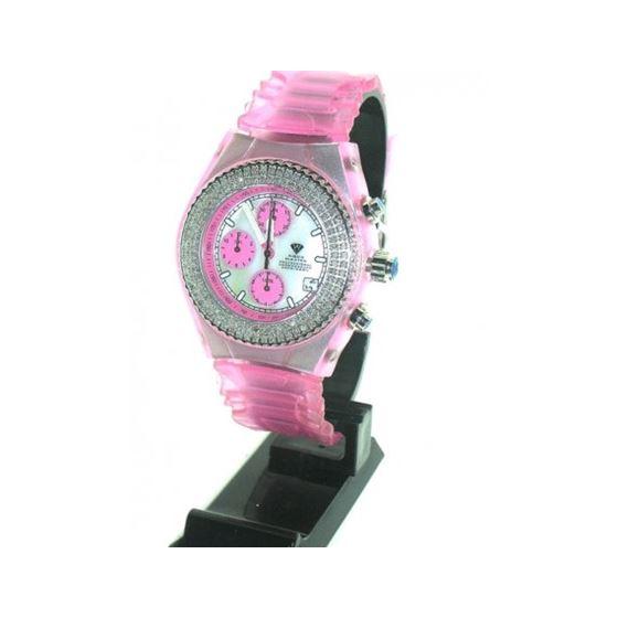 Aqua Master Sport 1.00 ct Diamond Unisex 53303 1