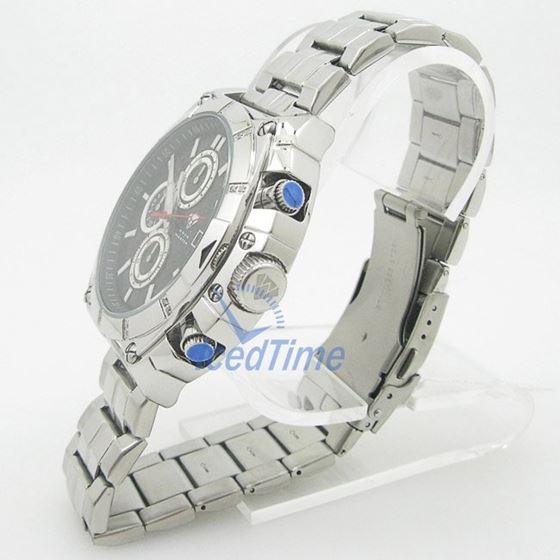 Mens Aqua Master Iced Out Diamond Watch W328AQ8 3
