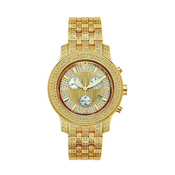 2000 J2026 Diamond Watch