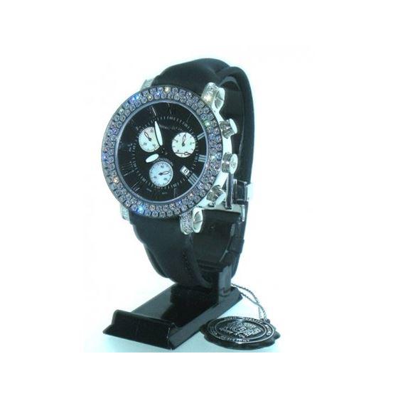 Benny Co Diamond Watches 5.0ctw