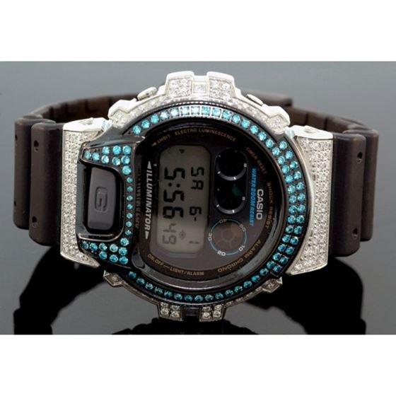 Digital Mens Crystal Watch CK33R11