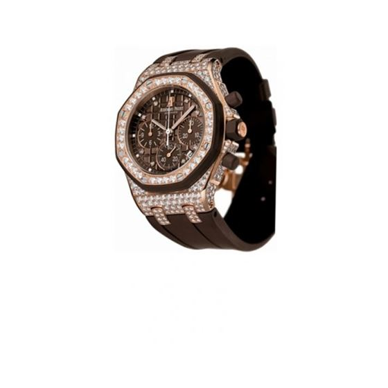 Audemars Piguet Ladies Watch 26092OK.ZZ.D080CA.01