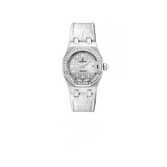 Audemars Piguet Ladies Watch 67601ST.ZZ.D012CR.02