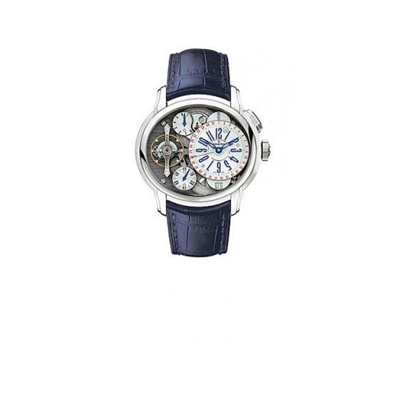 Audemars Piguet Millenary No. 5 Mens Watch 26066PT.OO.D028CR.01