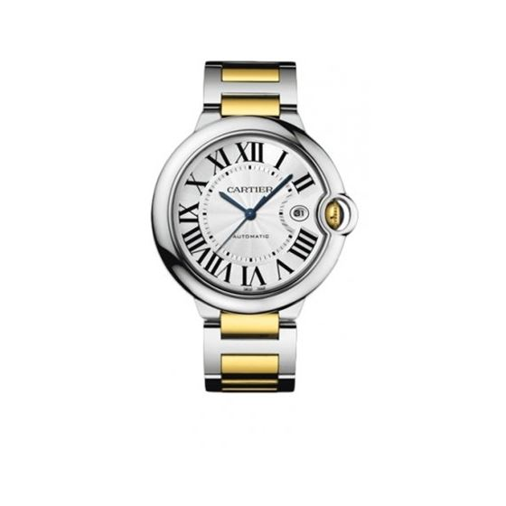 Cartier Ballon Bleu De Series Unisex Watch W69009Z3