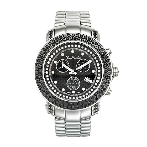 JUNIOR JJU47 Diamond Watch