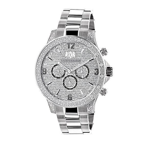 Celebrity Liberty Genuine Diamond Watch  89630 1