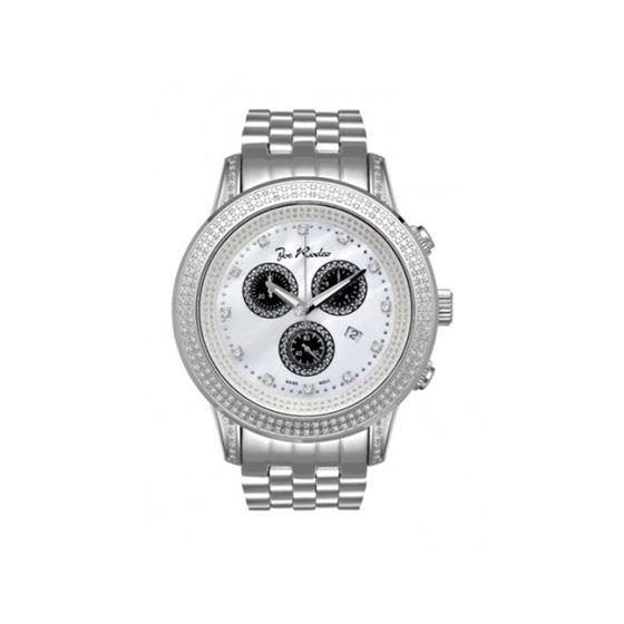 Joe Rodeo Sicily Diamond Watch Jrs9 1