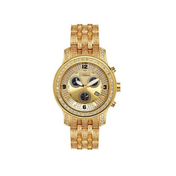 Joe Rodeo JoJo Mens Diamond Watch 2000 1126/J2020 1