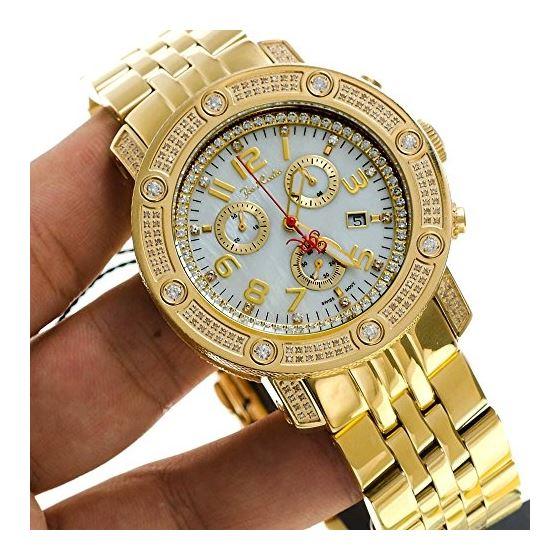 APOLLO IAPO6 Diamond Watch-3