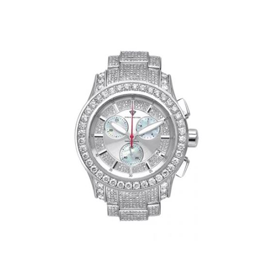 Aqua Master Diamond Watch The AquaMaster 53435 1