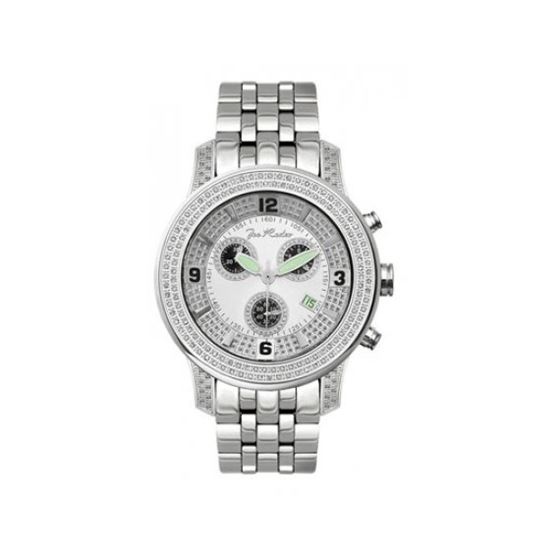 Joe Rodeo JoJo Mens Diamond Watch 2000 1 89080 1
