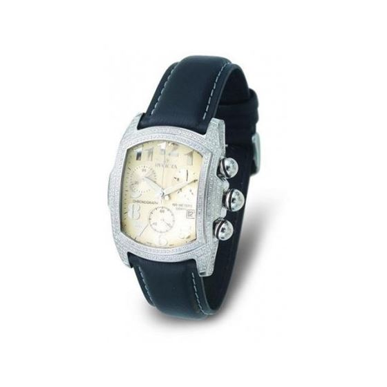 Invicta Lupah Pave Diamond Watch 27950 1