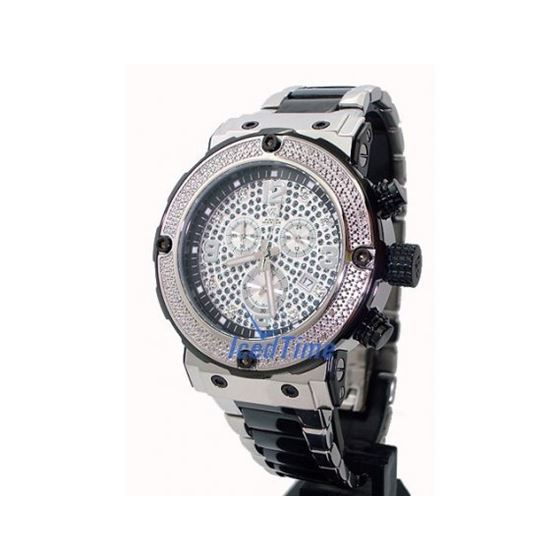 Aqua Master Aqua Diamond Watch