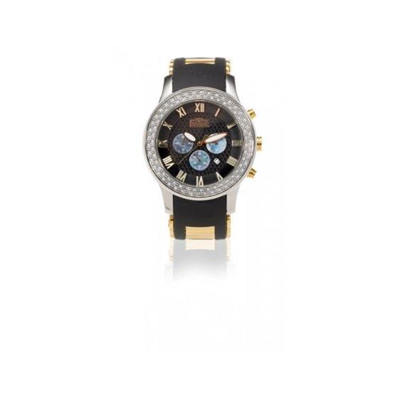 Freeze Diamond Watch FR-463