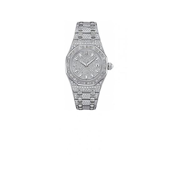 Audemars Piguet Royal Oak Mens Watch 676 54927 1
