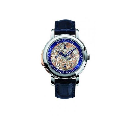 Patek Philippe Grand Complication Mens Watch 5104P