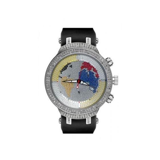 Joe Rodeo Mens Master Diamond Watch JJM6 1