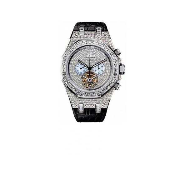 Audemars Piguet Royal Oak Mens Watch 26116BC.ZZ.D002CR.01