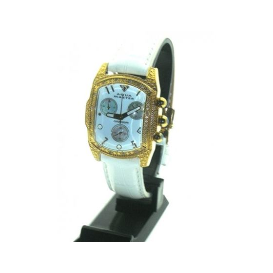 Aqua Master Diamond Watch AQS-22