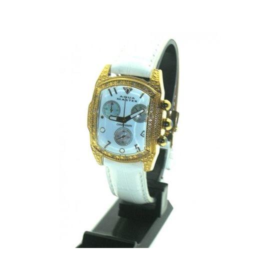 Aqua Master Diamond Watch AQS-22 53314 1
