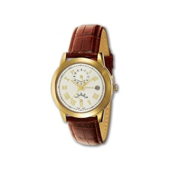 Invicta Watches 1948 Power Reserve Automatic