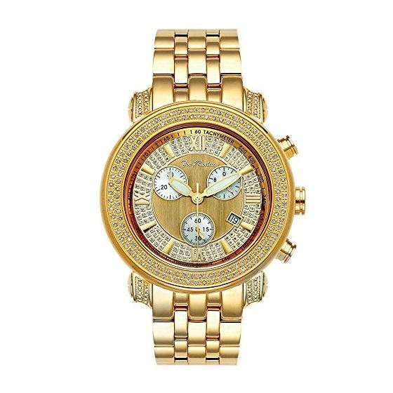 TYLER JTY1 Diamond Watch