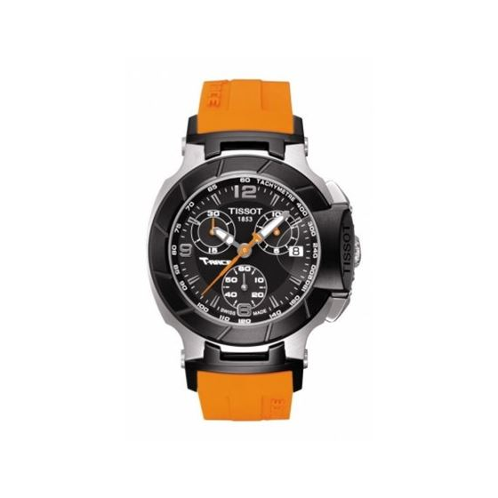 Tissot Swiss Made Wrist Watch T048.217.2 37789 1