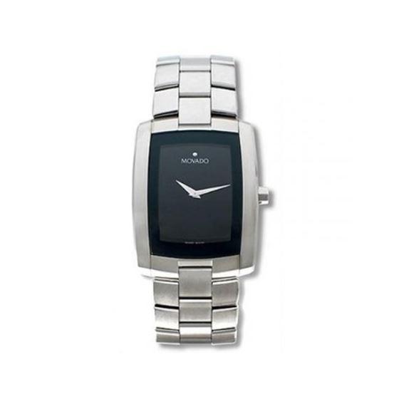 Movado Wrist Watch 605377 40mm
