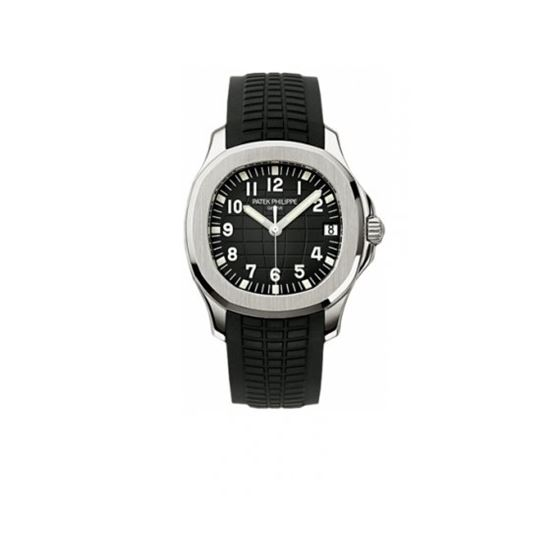 Patek Philippe Aquanaut Automatic Mens Watch 5165A-001