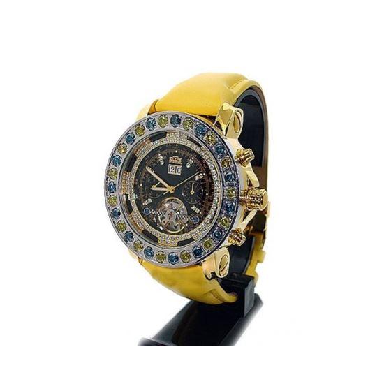 Freeze Diamond Watch FR-912