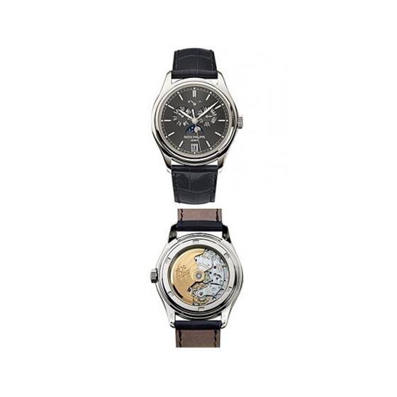 Patek Philippe Complicated Annual Calendar Mens Watch 5146P