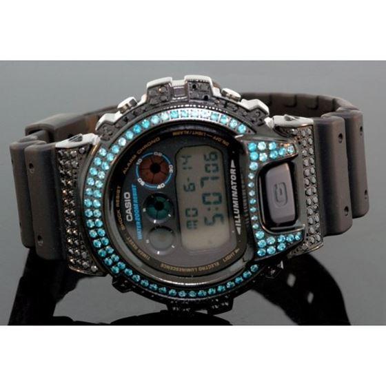 Digital Mens Crystal Mens Watch CK33R16
