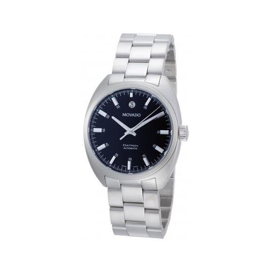 Movado Wrist Watch 606359 38mm